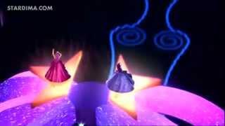 getlinkyoutube.com-باربي الاميرة و نجمة النجوم (نحنا بنات اليوم)