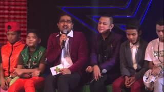 getlinkyoutube.com-Ceria Popstar 2: Konsert 5 - FULL (Duet Bersama Cikgu & Peluang Kedua)