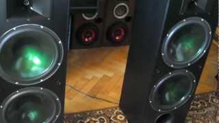 getlinkyoutube.com-Tonsil Zeus & Harman/Kardon HK6250