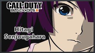 getlinkyoutube.com-Black Ops 3 / Hitagi Senjougahara (Emblem Art Tutorial)