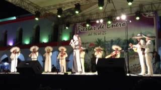"getlinkyoutube.com-""Cielo Rojo"" Irlanda Valenzuela Oaxaca 2015"