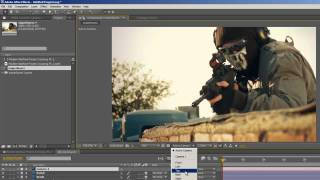 getlinkyoutube.com-Tutorial de After Effects - Como convertir una foto en 3D