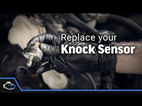 Knock Sensor – 3L Chevy Silverado (Sierra, Tahoe, Yukon, etc.)