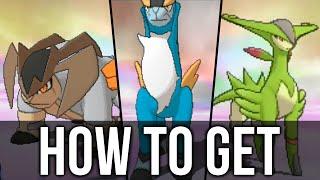 getlinkyoutube.com-How to get Cobalion, Terrakion, and Virizion in Pokémon Omega Ruby and Alpha Sapphire