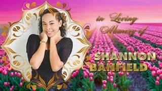 getlinkyoutube.com-The Funeral Service of the late Shannon Banfield