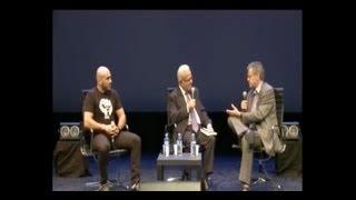 Médine - Live Streaming du Showcase à l'Institut du Monde Arabe