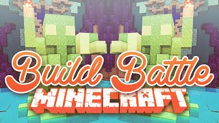 getlinkyoutube.com-Minecraft: Build Battle   RIGGED