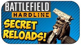 getlinkyoutube.com-Top 8 SECRET RELOAD Animations - Battlefield Hardline