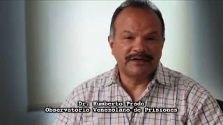 getlinkyoutube.com-La politica de Exterminio de la poblacion reclusa de Venezuela