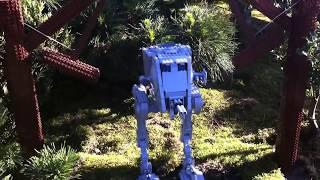 getlinkyoutube.com-LEGO Star Wars - Legoland, Billund, DK - 2011