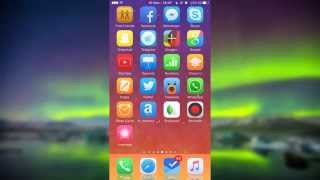 getlinkyoutube.com-Top 5 Best Themes for iOS 9 (Anemone/Winterboard)