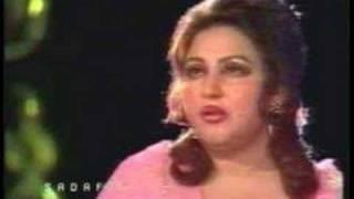 Noor Jahan - (Ghazal) - Mujhe Se Pehli Si Mohabat