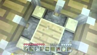 getlinkyoutube.com-Minecraft Xbox 360 Armadilhas Simples
