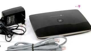 getlinkyoutube.com-Huawei B683 -- jak połączyć router z komputerem?