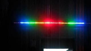 getlinkyoutube.com-Цветомузыка за 5 минут своими руками на светодиодах
