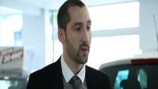 Alexandre apprenti ingénieur GARAC-CNAM en maintenance des véhicules