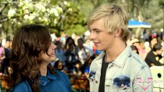 getlinkyoutube.com-Disney 365 - Disneyland Resort with Teen Beach Movie Stars Ross Lynch and Maia Mitchell