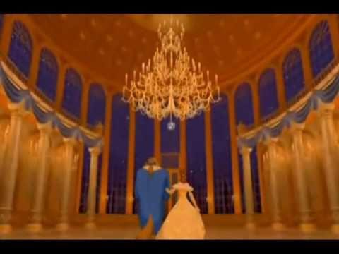 ''Bella y Bestia Son'' -  David Bisbal y Chenoa [Letra  HD]
