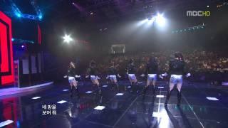 getlinkyoutube.com-1080p T-ARA 101231 為你瘋狂 + 為什麼這樣 @ 歌謠大祭典