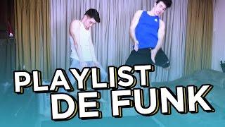 getlinkyoutube.com-PLAYLIST DE FUNK!!! | Canal Brothers Rocha Oficial