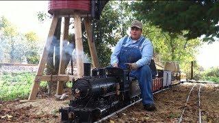 getlinkyoutube.com-How To Operate A Steam Locomotive