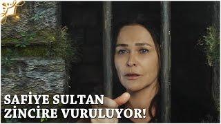 getlinkyoutube.com-Muhteşem Yüzyıl: Kösem 16.Bölüm   Safiye Sultan zincire vuruluyor!
