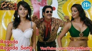 Ragada Movie Songs - Ragada Ragada Song - Nagarjuna - Anushka Shetty - Priyamani width=
