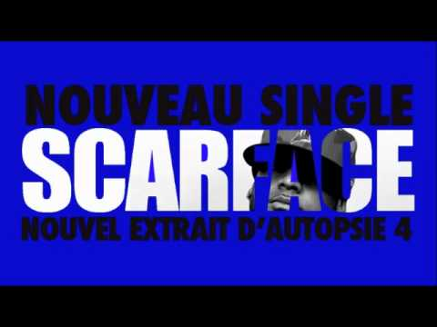 "Booba - Scarface (Music Officiel) [""Autopsie Vol.4""]"