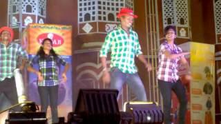 getlinkyoutube.com-new Santhali Songs 2016 Dil diwana inya mone diwana