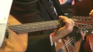getlinkyoutube.com-14 01 2012   Bozar  El Gusto Orchestra of Algiers  Les grands Maîtres du Chaâbi réunis