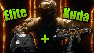 getlinkyoutube.com-Black Ops 3 Elite Controller Gameplay with the Kuda SMG! (BO3 Multiplayer Gameplay)
