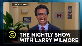 The Nightly Show - 8/12/15 in :60 Seconds