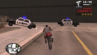 Starter Save-Part 15-The Chain Game 100 Mod-GTA San Andreas PC-complete walkthrough-achieving ??.??%