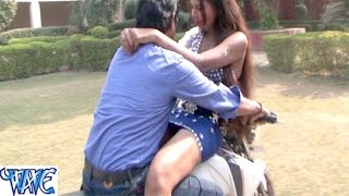 getlinkyoutube.com-सुन यरवा रे बदनाम करत बिया - Chand Aisan Surtiya - Abhishek Dubey - Bhojpuri Hot Songs 2016 new