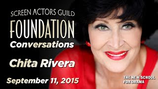 getlinkyoutube.com-Conversations with Chita Rivera