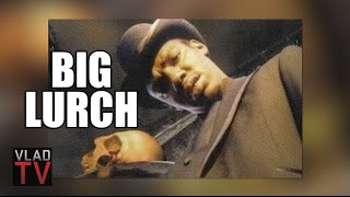 Big Lurch Talks Music Career & Getting Life in Prison for Cannibalism & Murder