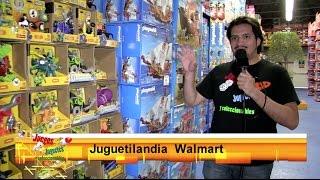getlinkyoutube.com-Juguetilandia 2 Niños, Autos lanzadores y mas Visita por Juegos Juguetes y Coleccionables