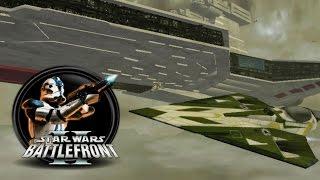 getlinkyoutube.com-Star Wars Battlefront II Mods (PC) HD: Suun Ra: Desert City | Clone Wars