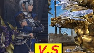 getlinkyoutube.com-【MHF-G】  【剛ガルバ ゆっくり実況】 Monster Hunter