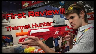 getlinkyoutube.com-First Review: Thermal Hunter by Buzz Bee (Heat Signature Tracking for $25)