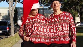 getlinkyoutube.com-Cholo Adventures 37 - A Cholo Christmas