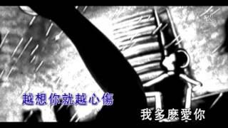 getlinkyoutube.com-像瘋了一樣------------- 齊秦/曾一鸣--天籁K歌 cover