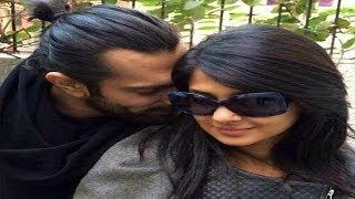 Karan Singh Grover And Jennifer Winget Romantic Celebration