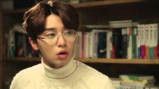 "getlinkyoutube.com-[Kill me Heal me] 킬미힐미 20회 - Park Seo-jun 'I join the military' '요나'의 습격 받은 박서준, ""나 군대 가"" 20150312"