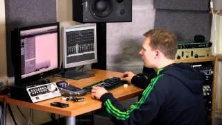 getlinkyoutube.com-Focusrite // Recording Drums Tutorial