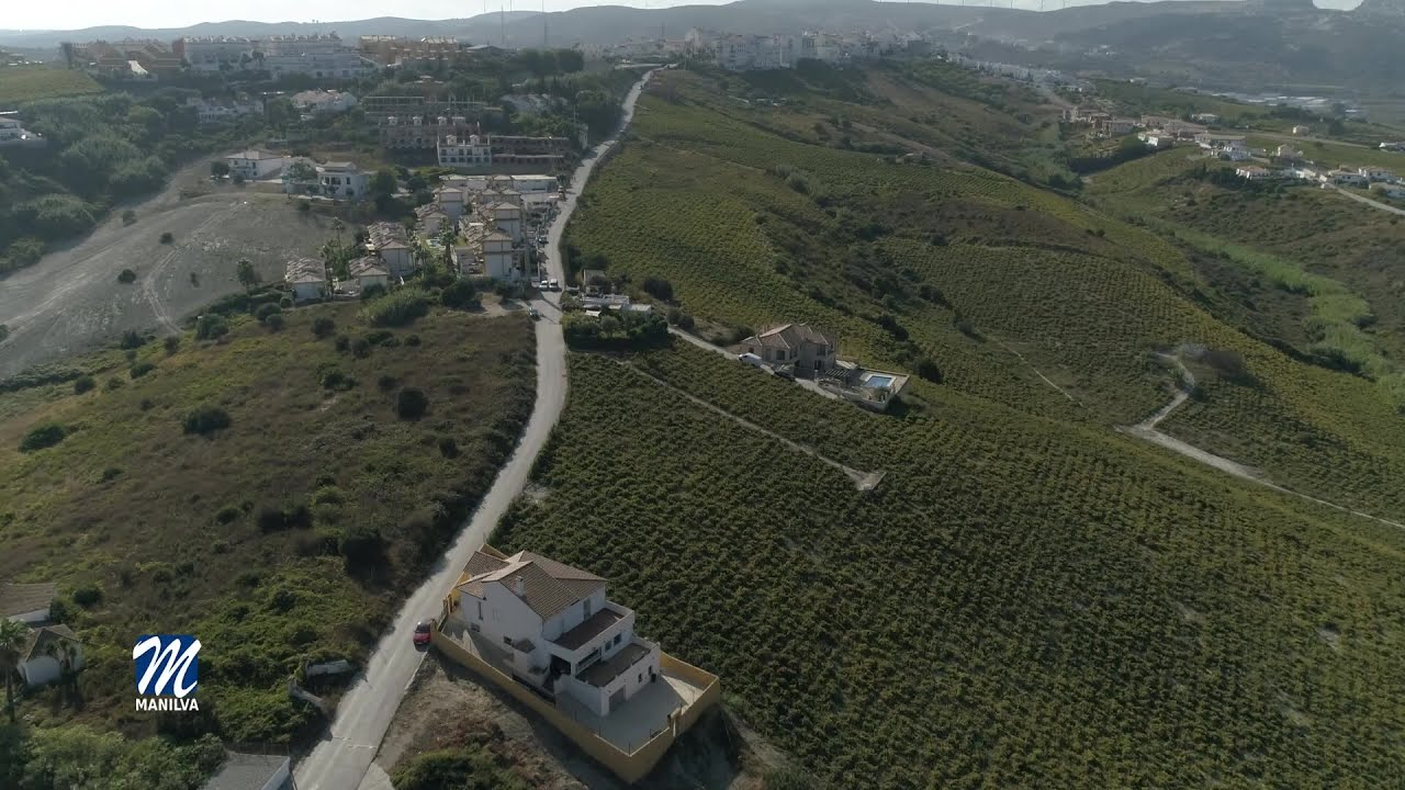Urbanismo trabaja en la regularización de los diseminados rurales