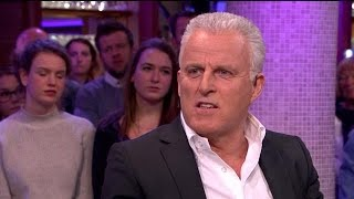 """Peter R. de Vries: """"Ik vind dit zo overdreven!"""" - RTL LATE NIGHT"""
