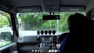 getlinkyoutube.com-KCテクニカ GTスポーツタービンキット エブリィ[DA64W,64V]
