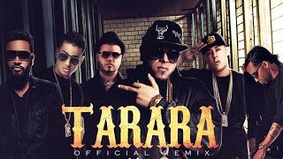 getlinkyoutube.com-Tarara Remix - Alexio Feat. Cosculluela, Farruko, Ozuna, Arcangel, Zion (Official Audio)