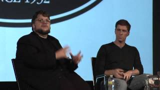 getlinkyoutube.com-Guillermo del Toro and Chuck Hogan - The Fall